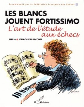 Les Blancs jouent fortissimo