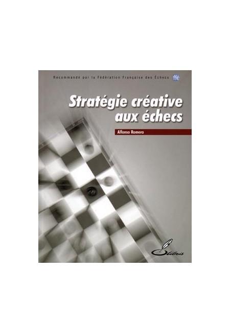 Dans ce livre d'échecs, vous allez obtenir les clés pour développer votre créativité aux échecs