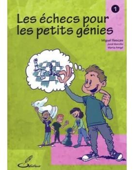 Les échecs pour les petits...