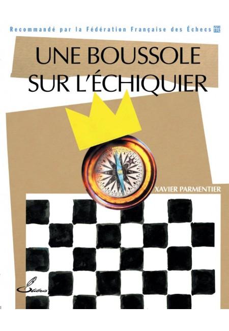 Dans ce livre d'échecs, vous allez apprendre les méthodes de jeu typiques et vous allez vous améliorer aux échecs