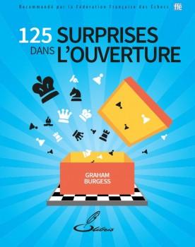 125 surprises dans l'ouverture