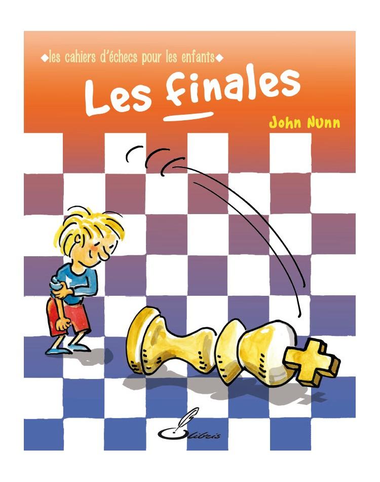 Ce livre d'échecs met l'accent sur la pratique en finales d'échecs avec des centaines d'éxercices.