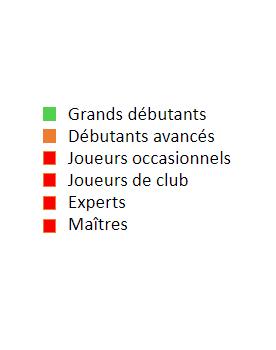 Livre d'échecs français pour grands débutants