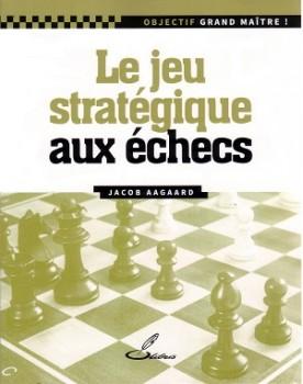 Livre d'échecs français pour améliorer la prise de décision stratégique aux échecs.