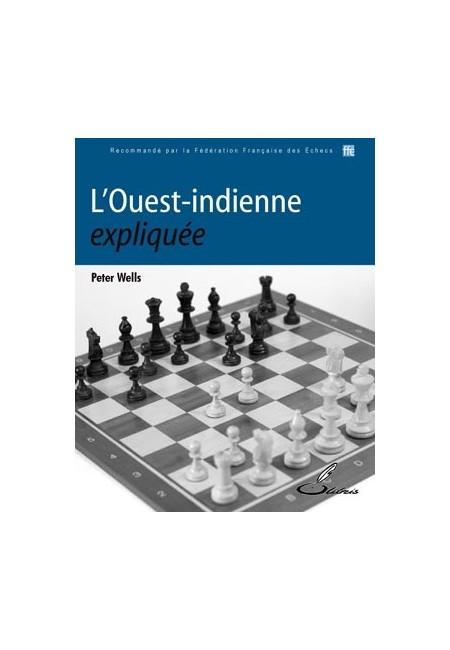 Dans ce livre d'échecs, vous apprendrez la théorie contemporaine de l'ouverture Ouest-indienne