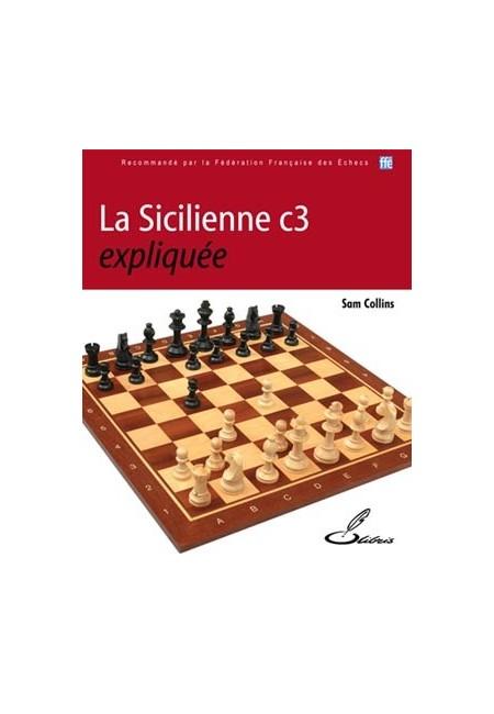 Ce livre d'échecs permettra aux joueurs de 1.e4 de se constituer rapidement un répertoire fiable contre la défense Sicilienne.