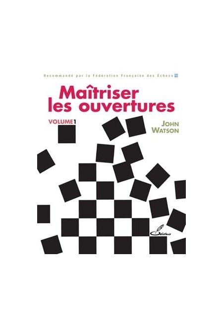 Ce livre d'échecs s'adresse à tous ceux qui connaissent les règles du jeu et ont envie de progresser, du débutant au maître.