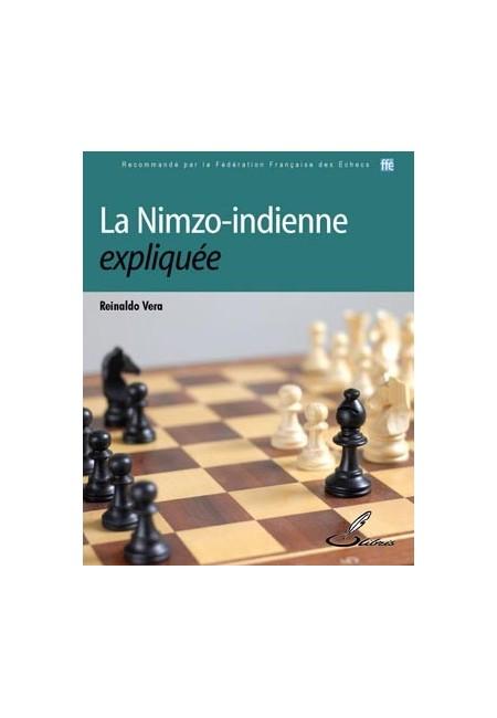 Dans ce livre d'échecs, vous allez découvrir l'ouverture d'échecs : la Nimzo-indienne