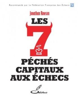 Dans ce livre d'échecs, l'auteur Jonathan Rowson détaille les erreurs les plus fréquentes aux échecs et leurs causes profondes.