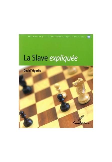 Ce livre d'échecs vous permettra de découvrir l'une des plus solides défenses contre 1.d4 : la Slave.