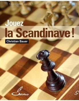 Ce livre d'échecs est consacré à la forme traditionnelle de la défense Scandinave