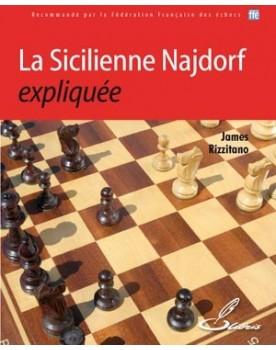 La Sicilienne Najdorf...