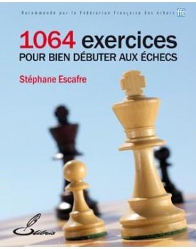 1064 exercices pour bien...