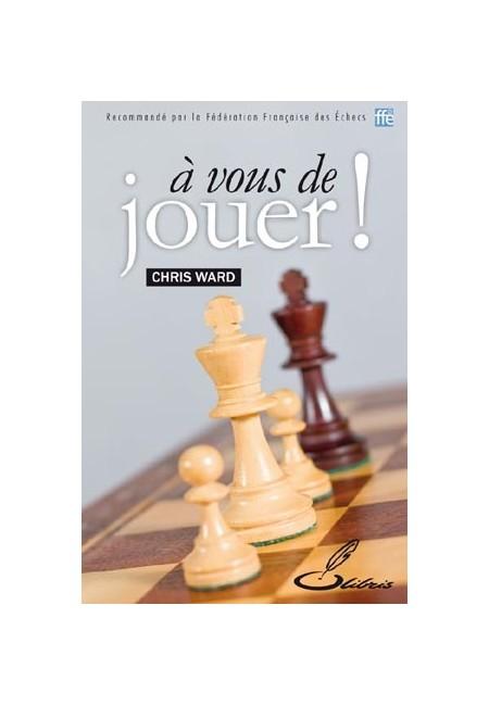 Un livre d'échecs au ton léger mais au contenu sérieux et très instructif, pour progresser tout en s'amusant !
