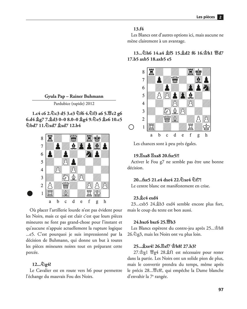 Objectif grand maître - Le jeu stratégique - Jacob Aagaard