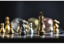 Comment mater aux échecs avec un Cavalier et un Fou